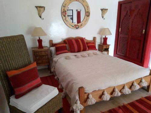 Suite Atlas - dour Lain - Marrakech
